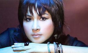 Thanh Lam tái ngộ Sài Gòn với acoustic