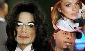 Hollywood sốc vì cái chết của Jackson