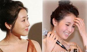 Mốt tóc được sao Hàn ưa chuộng