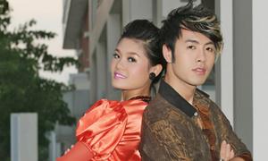 Arika Phan đưa em gái lên sân khấu