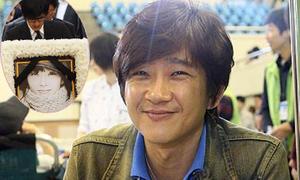 Em trai Choi Jin Sil tự tử