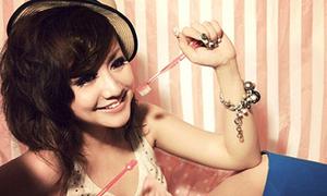 MC Việt Nga - cô gái ngọt ngào