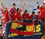7 clip hài về những ngày vui của Tây Ban Nha