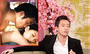 Chồng Hy Viên tìm người đóng cảnh nude cho vợ