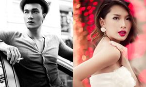 Quang Thịnh, Lan Hương thi Người mẫu châu Á
