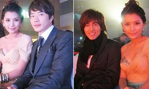 Lan Hương gặp gỡ Kwon Sang Woo