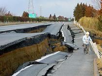 Động đất ở Nhật