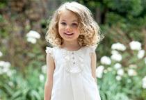 Váy, áo mùa hè cho bé yêu