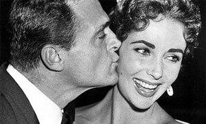 Elizabeth Taylor và 7 người chồng