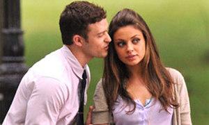 Timberlake: Sex không tình yêu là ý tưởng tồi