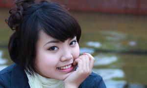 Hà Nội, tình yêu trong tôi (dự thi)