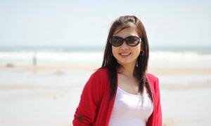 Nắng biển (dự thi)