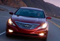 10 xe hơi bán chạy nhất Mỹ đầu năm