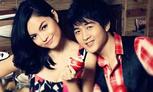 Phi Trường: 'Thật khó để yêu Quỳnh Anh'