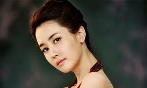 Lee Da Hae kiệt sức vì công việc