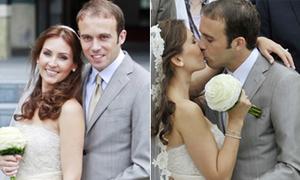 Sao Hà Lan yêu 11 năm mới cưới