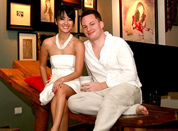 Hồng Nhung: 'Tôi đã kết hôn'