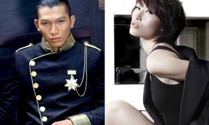 Huyền Trang, Ngọc Tình thi Người mẫu Thế giới