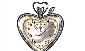Vitamin cho tâm hồn - Tình yêu và thời gian
