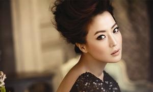 Kim Hee Sun đẹp không 'dao kéo'