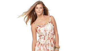 14 kiểu vải hoa đáng yêu