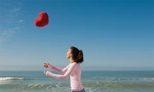 Vitamin cho tâm hồn - Học cách hạnh phúc
