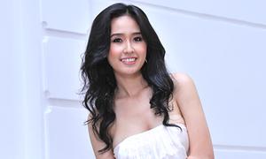 Mai Phương Thúy làm giám khảo Miss Ngoisao
