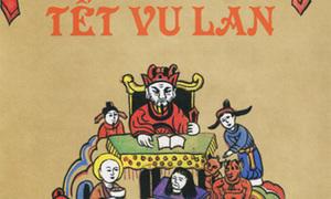 Chú Tễu kể chuyện lễ Vu Lan