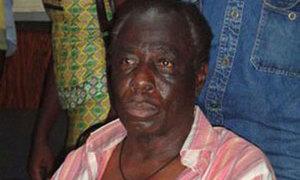 Bố Obi Mikel được giải cứu