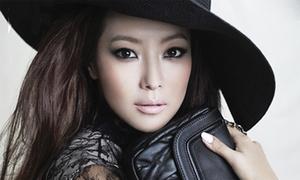 Kim Hee Sun thử sức ở lĩnh vực thiết kế