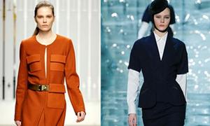 Xu hướng thời trang những năm 60