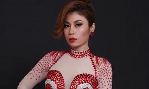 Uyên Trang ế chồng vì dính tin đồn les
