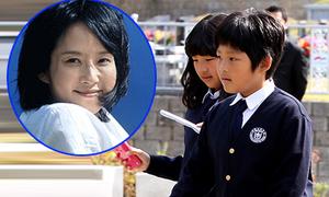 Con Choi Jin Sil vững vàng dù mất mẹ