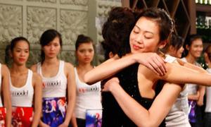 Kikki Lê bất ngờ bị loại khỏi Next Top Model