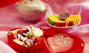 3 nghi lễ quan trọng trong đám cưới người Việt