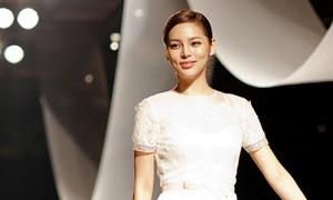 Hình ảnh đẹp trong hôn lễ Hoa hậu Hàn