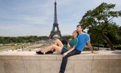 Pháp, đất nước của sự lãng mạn