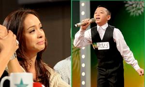 Những thí sinh nhí ấn tượng của Vietnam's Got Talent