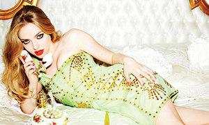 Amanda Seyfried 'yêu không gắn với sex'