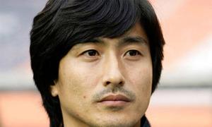 8 bàn hay nhất sự nghiệp Ahn Jung Hwan