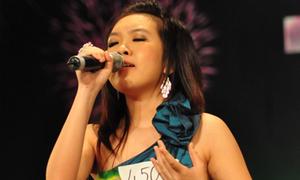 Mẹ thí sinh Got Talent phản ứng vì con bị loại