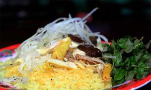 Các quán ăn ngon ở Đà Nẵng và Hội An