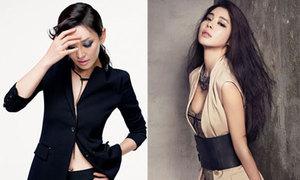 Kim So Yeon, Kim Gyu Ri lôi cuốn phái mạnh