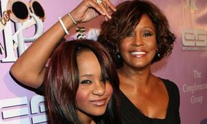 Con gái Whitney trải lòng về cái chết của mẹ