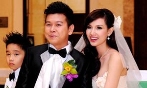 Chồng hotgirl Quỳnh Chi rút khỏi công ty của mẹ