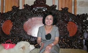 Gia đình chồng Quỳnh Chi chưa phải trả nợ