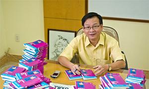 Cơ hội gặp nhà văn Nguyễn Nhật Ánh
