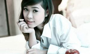 Top 5 Miss Ngôi Sao Thanh Thảo đẹp dịu dàng