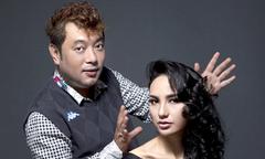 Tuấn Hà Lan ra Đà Nẵng làm liveshow tóc