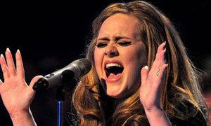 Adele chiến thắng oanh liệt tại giải Billboard